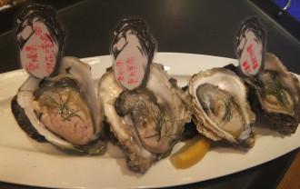 SASAYA 牡蠣