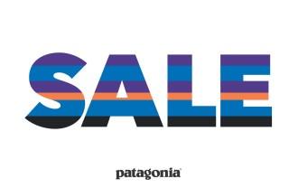 パタゴニアSALE