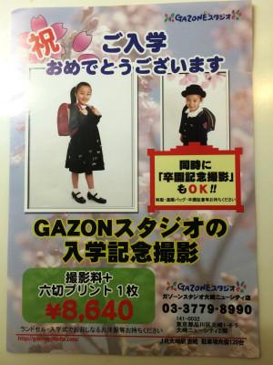 GAZONE