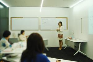 池田千恵さん講座「i-プラ」